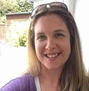 Georgina Cameron