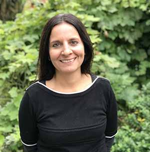 Katherine Kapadia