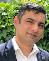 Munir Physiotherapist in Wandsworth