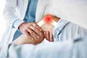 Arthritis-in-Knee