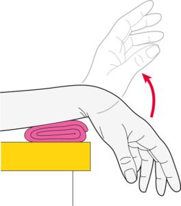 Hand lift