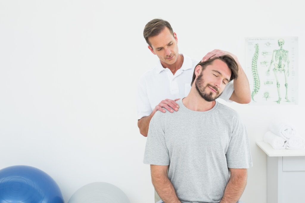 Physio in Fulham