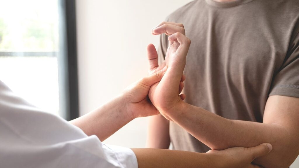 Physiotherapy in Fulham