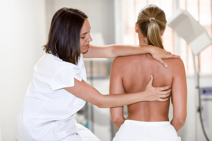 physiotherapy in Earlsfield