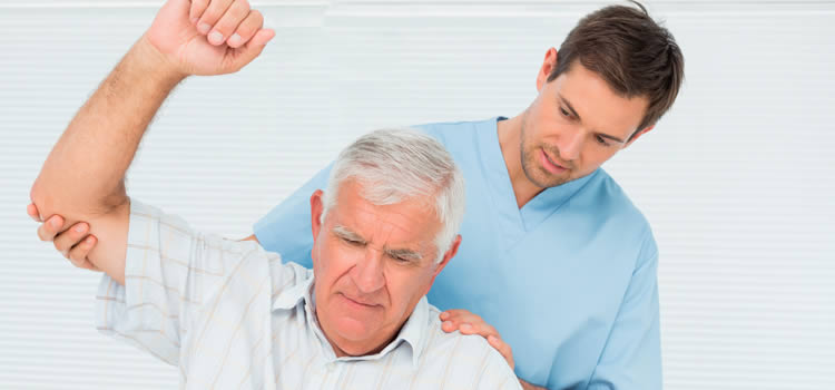 physiotherapy in Putney