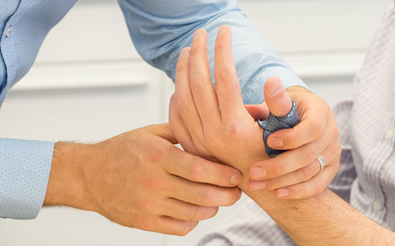 Physiotherapy in Balham