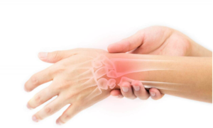 wrist related problems treatment